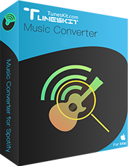 spotify converter for mac