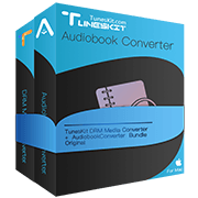 drm m4v and audiobook converter bundle
