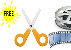 best way to cut videos free