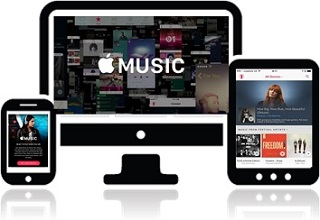 play apple music on all devices