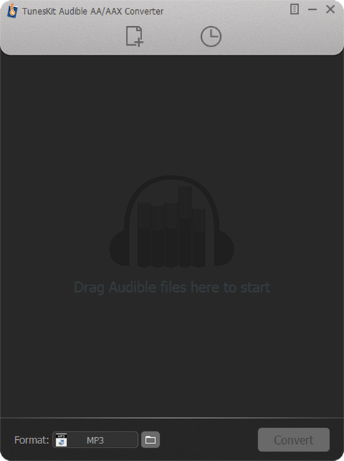 drm audible converter windows interface