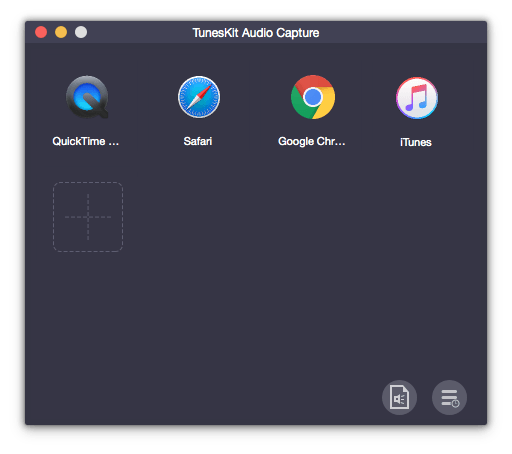 TunesKit Releases Audio Capture Software to Grab Music Intelligently Image