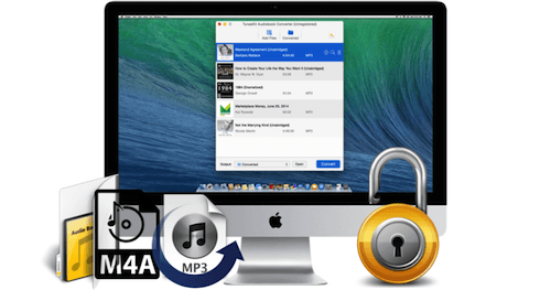 all in one itunes drm remover