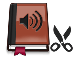audiobook splitting function