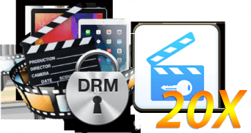 all in one itunes drm media converter