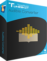 audible converter