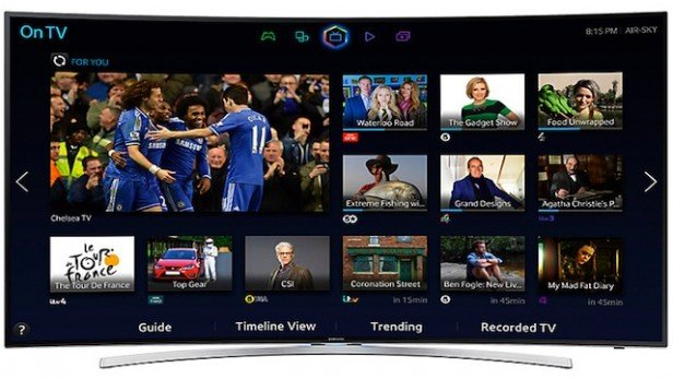 3 Best Ways to Watch iTunes DRM Movies on Samsung Smart TV 2019
