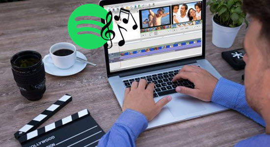 How to Add Music from Spotify to A Video