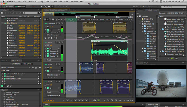 Free Software for Windows Top 6 Essential Audio Recording Shareware For Amature That Is Not Complicated At This Year