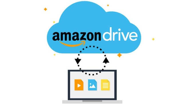 How to Back Up iTunes Movies to Amazon Drive