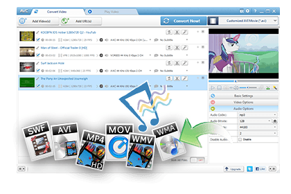 any video converter freeware for m4v