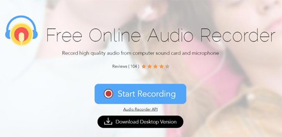 Top 4 Best Free MP3 Recording Software Online