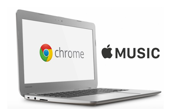 can you download itunes on chromebook