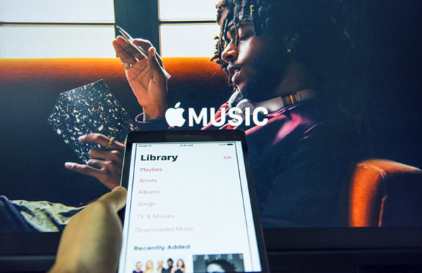 Top 10 Best Apple Music Hip Hop Playlist 2019