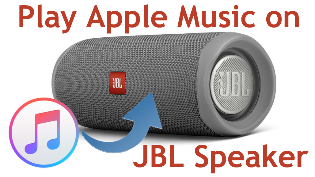 how to play apple music on jbl speaker