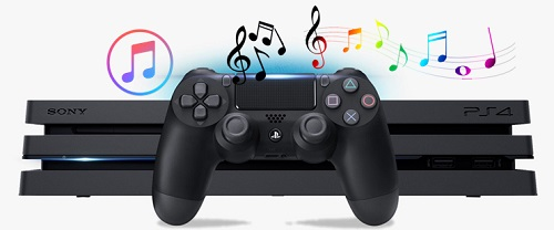 play apple music on ps4