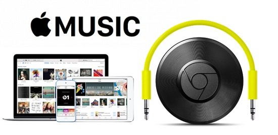 How to Play Apple Music on Chromecast