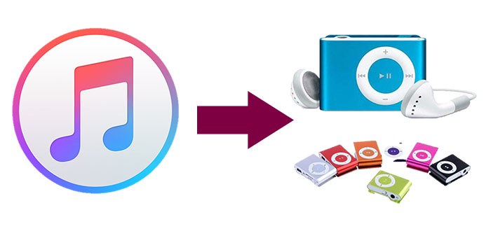apple music to mp3 player