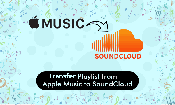 apple music to soundcloud