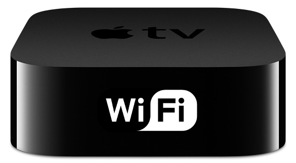 apple tv keeps dropping wifi