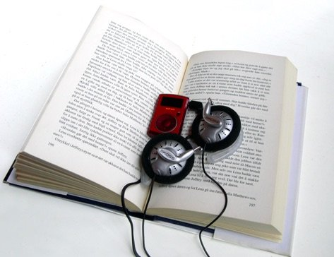 best audiobook players