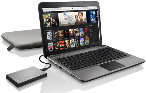 Best Ways to Back Up Your iTunes Movie Library