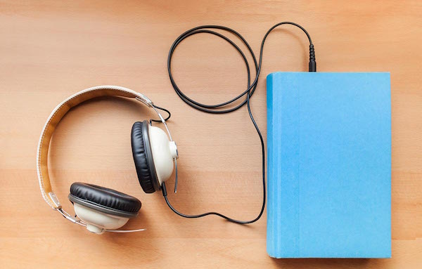 best audiobooks for first listens