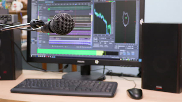 best streaming audio recorder