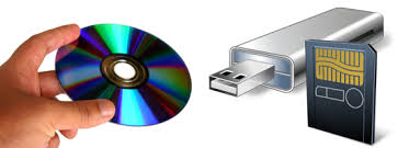 convert dvd to usb