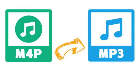 m4p to mp3 converter