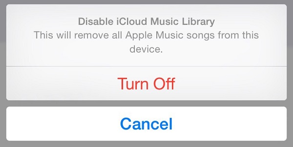 How to Disable iCloud Music Library on Mac, PC, and iPhone