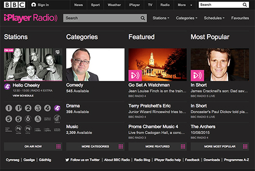 How to Record and Download Radio from BBC iPlayer