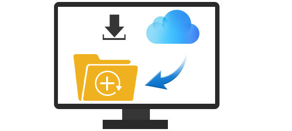 download-icloud-backup-to-pc