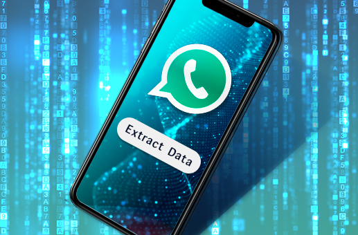 How to Selectively Extract WhatsApp Messages from iPhone Backup