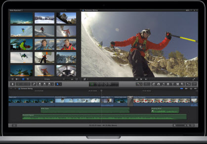 How to edit itunes drm moviesvideos with final cut profcp can final cut pro edit itunes movies directly ccuart Choice Image