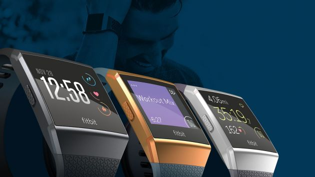 How to Listen to Audible Audiobooks on Fitbit Ionic