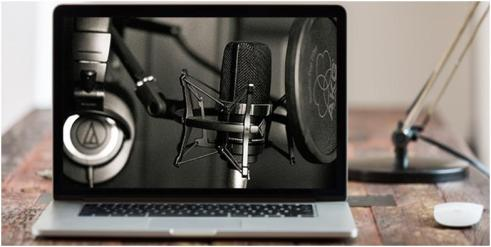 free audio recording program