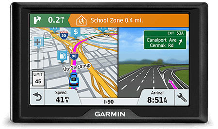 play audiobooks on garmin gps