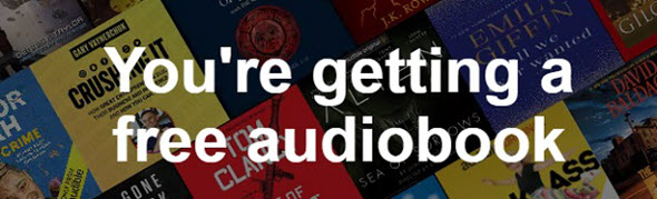 download books for audible