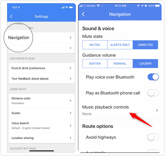 How to Add Apple Music to Google Maps
