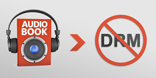 Audiobook DRM Removal Tips