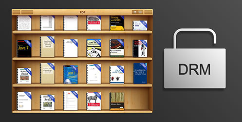 iBooks DRM Removal Tips & Tutorials