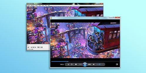iTunes M4V to Media Players & Programs