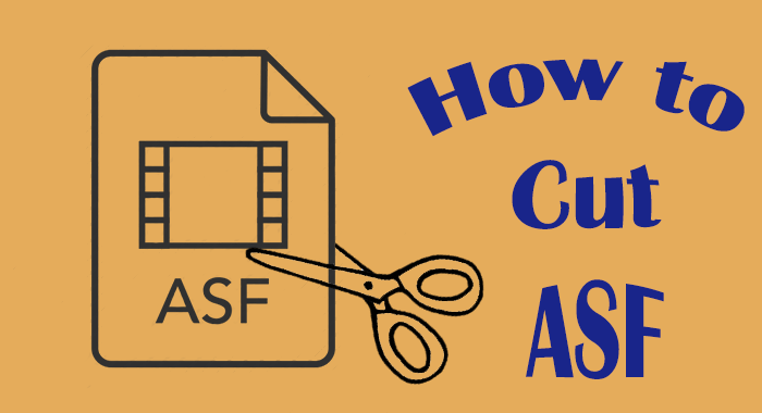 how to cut asf