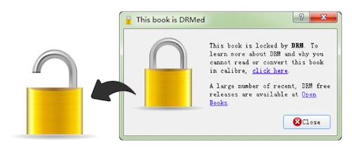 crack ibooks drm