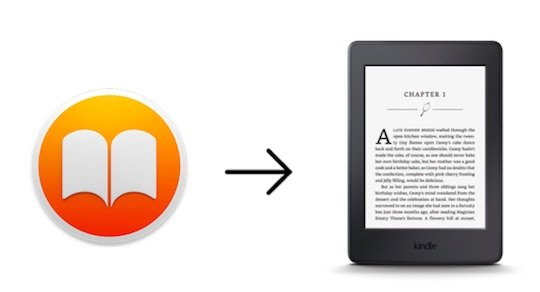 convert pdf to read on kindle