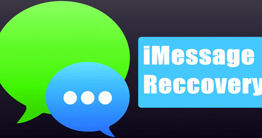 imessage recovery tool