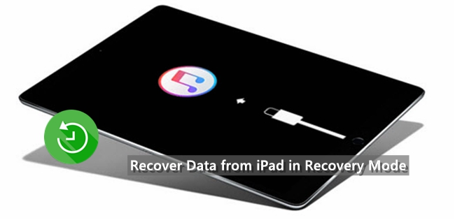 ipad in recovery mode