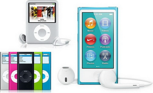 play audiobooks on ipod