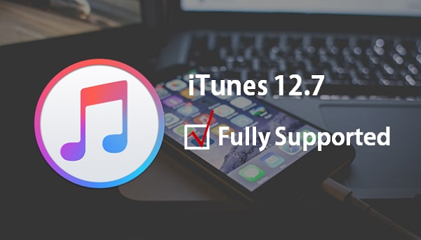 itunes 12.7 upgrade